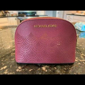 Michael Kors Coin/Accessory Pouch